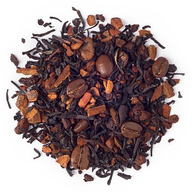 DAVIDsTEA Espresso Yourself Black Tea