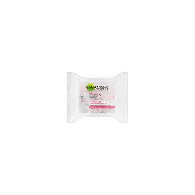 Garnier Skin Naturals Soft Essentials Wipes 25 Cleansing Wipes