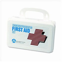 PhysiciansCare First Aid Kit For Up To 5 People