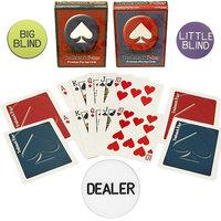 Trademark Poker Poker Chip set Accessories - SIERRA ACCESSORIES