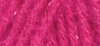 Coats: Yarn Red Heart Shimmer Yarn Hot Pink