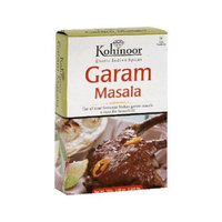 Kohinoor, Ssnng Mix Garam Masala Bx, 3.52-Ounce (Pack of 10)