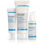 Murad Anti-Aging Acne Regimen