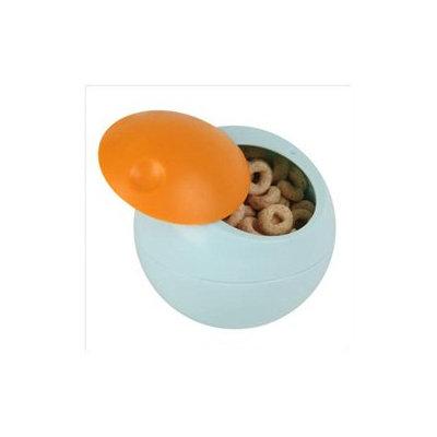 Boon - Snack Ball, Orange/Blue