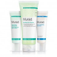 Murad Acne Kit for Sensitive Skin - 60 day supply - Murad Acne