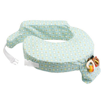 My Brest Friend Feeding and Nursing Pillow, Sunburst