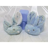 Boo-Bunnie Ice Pack Set - Blue