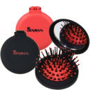 Denman Popper Hairbrush Compact