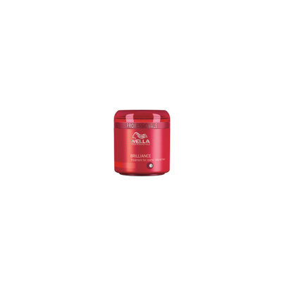 Wella Professionals Brilliance Treatment For Fine To Normal Coloured Hair (500ml)
