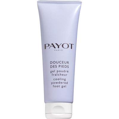 PAYOT Douceur Cooling Powdered Foot Gel