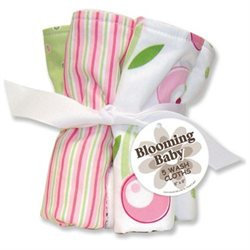 Trend Lab Bouquet 5 Pack Wash - Tulip - 101271