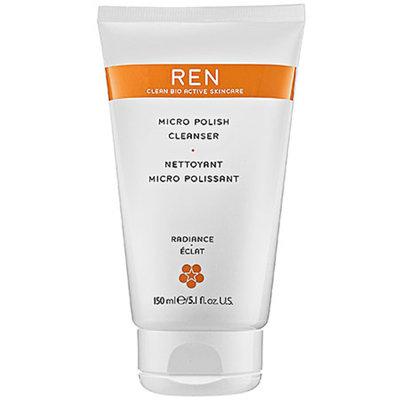 REN Micro Polish Cleanser