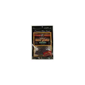 Golden Valley Natural Natural Beef Jerky Black Pepper -- 4 oz