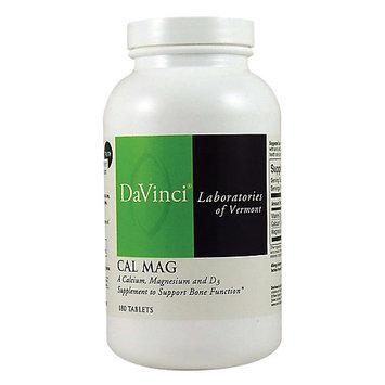 DaVinci Laboratories Cal Mag 180t