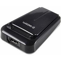 Warpia Plug 'n' View USB 3.0 to HDMI External Display Adapter