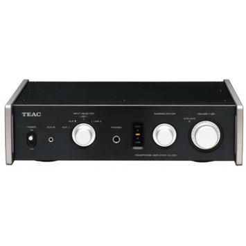 Teac HA-501 Black Dual Monaural Monaural Headphone Amplifier