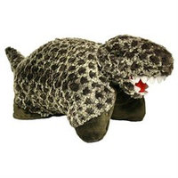 Pillow Pet - PeeWee T-Rex - Green (11
