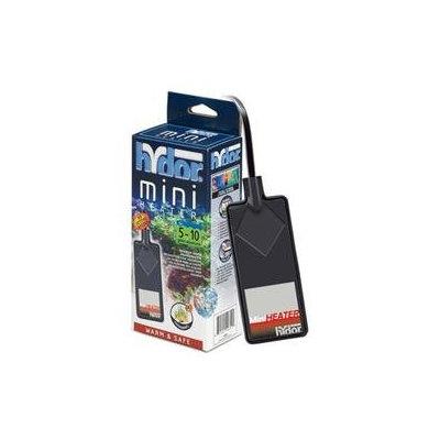 Hydor AHY00474 Heater Mini 15Wt 5-10 gal