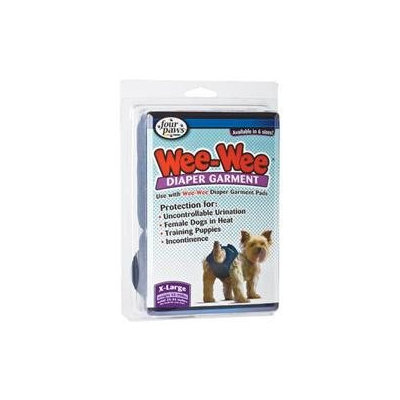 Four Paws DIAPER GARMENT EXTRA LARGE