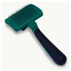 Safari Pet Products DSFW416 Safari Self-Cleaning Slicker Brush - Small