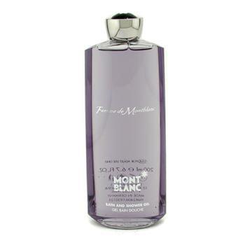 Mont Blanc Femme de Montblanc Shower Gel 200ml/6.8oz