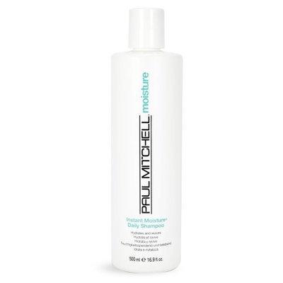 Paul Mitchell Instant Moist Shampoo, 16.9 Ounce