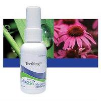 King Bio Natural Medicines Teething 2 Oz