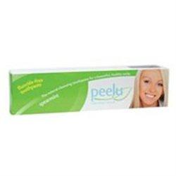 Peelu Toothpaste Fluoride-Free Spearmint - 7 oz