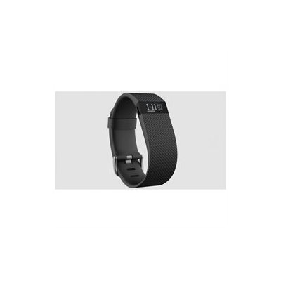 Fitbit 'Charge HR' Wireless Activity & Heart Rate Tracker, Size X-Large - Black