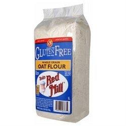 Bob's Red Mill Gluten Free Oat Flour, 22 oz