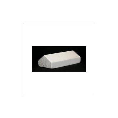 Jobri Spine Reliever Regular Knee Rest - Washable - 10 5.5 - Ivory