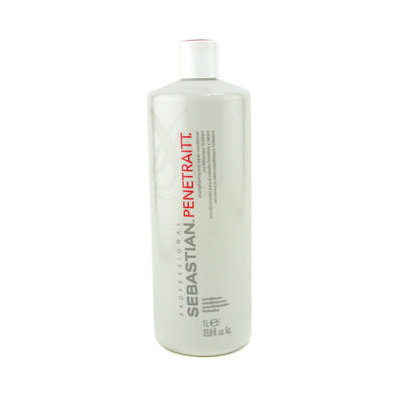 Sebastian Professional Penetraitt Conditioner (1000ml) - (Worth £68.00)