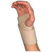 Scott Wrist Support Scott Specialties Thermadry Elastic Wrist Wrap For Arthritis, S A