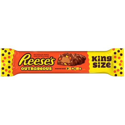 Reese's Outrageous King Size Bar