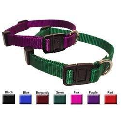 Majestic Pet Products, Inc. Majestic Pet Adjustable Safety Cat Collar Purple