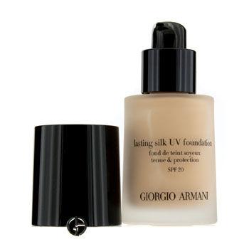 Giorgio Armani Lasting Silk UV Foundation SPF 20