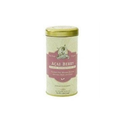 Zhenas Gypsy Tea 38015 Organic Acai Berry Tea