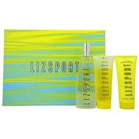 Women Liz Claiborne Liz Sport Gift Set 3 pc