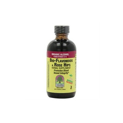 tures Answer Nature's Answer Bio-Flavonoids and Rose Hip - 4 fl oz