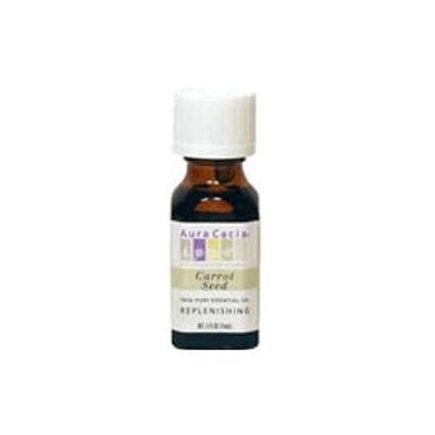 Aura Cacia - Essential Oil Carrot Seed - 0.5 oz.