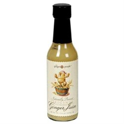Ginger People 21450 Ginger Juice ( 12x5 OZ)