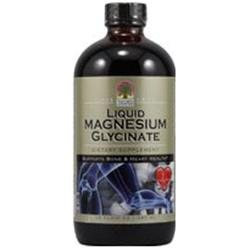 tures Answer Nature's Answer - Liquid Magnesium Glycinate - 16 oz.