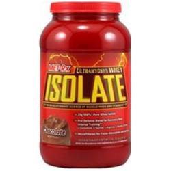 Metrx MET-Rx Ultramyosyn Whey Isolate Chocolate - 2 lbs