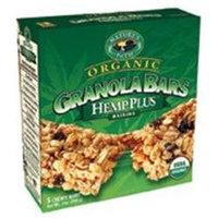 Nature's Path, Granola Bar, Organic, Hemp, hemp+, 7.4 Oz (Pack of 6)