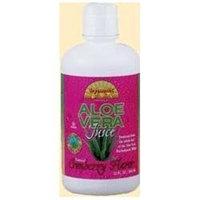 Dynamic Health Laboratories Dynamic Health Cranberry Flavor Aloe Vera Juice, 32 oz