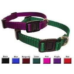 Majestic Pet Products, Inc. Majestic Pet Adjustable Safety Cat Collar Red