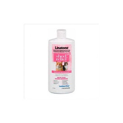Pbi/gordon Corporation Linatone Cat Shed Relief Daily Food Supplement - 16 oz