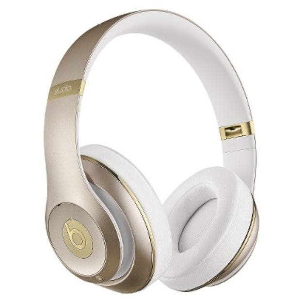 BEATS by Dr. Dre Beats by Dre Studio 2.0 Headphone - Champagne