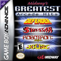 Midway Greatest Arcade Hits