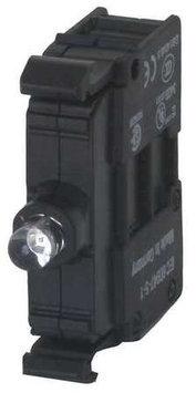 EATON M22-LED-B Lamp Module,22mm, Round,22mm, LED